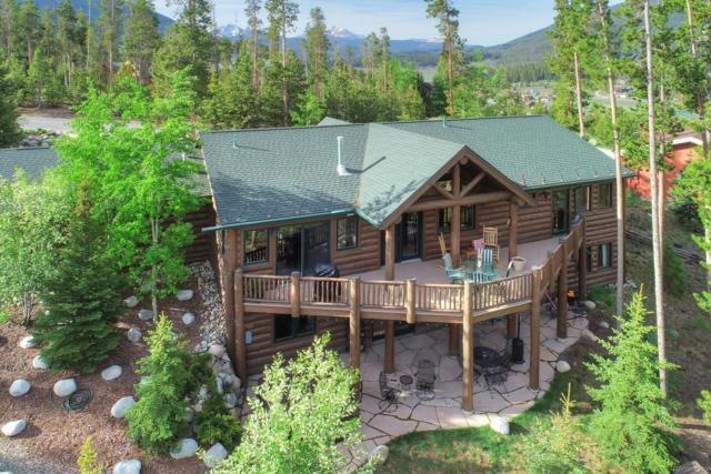 95 Snowberry Way, Dillon, CO 80435 (#2447580) :: Sellstate Realty Pros