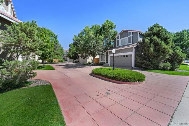 1275 Braewood Avenue, Highlands Ranch, CO 80129 (MLS #2447722) :: Bliss Realty Group