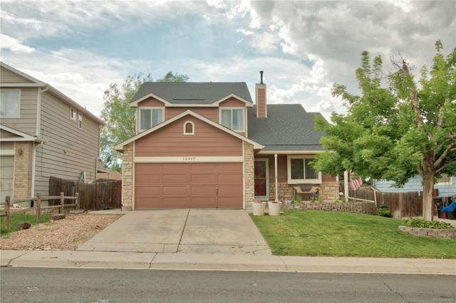 12197 Hudson Court, Thornton, CO 80241 (#2447906) :: The Heyl Group at Keller Williams