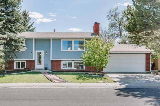 7133 Xavier Way, Westminster, CO 80030 (#2448168) :: Bring Home Denver with Keller Williams Downtown Realty LLC