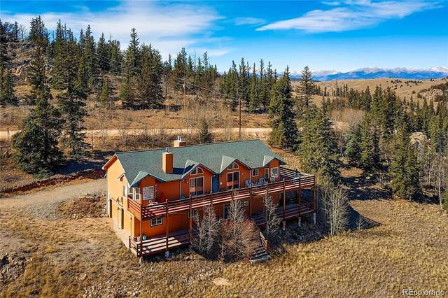174 Wells Fargo Circle, Jefferson, CO 80456 (MLS #2448487) :: Kittle Real Estate