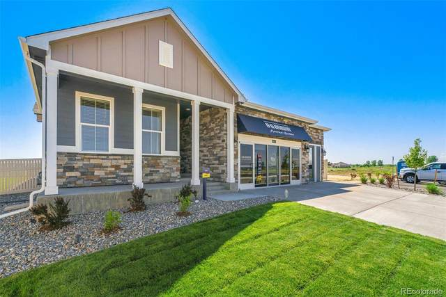 8810 Ferncrest Street, Firestone, CO 80504 (#2448901) :: Compass Colorado Realty