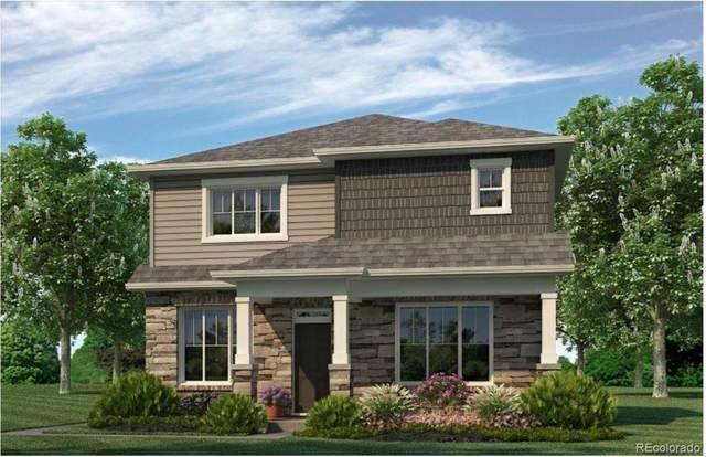 863 N Riviera Street, Aurora, CO 80018 (MLS #2448928) :: 8z Real Estate