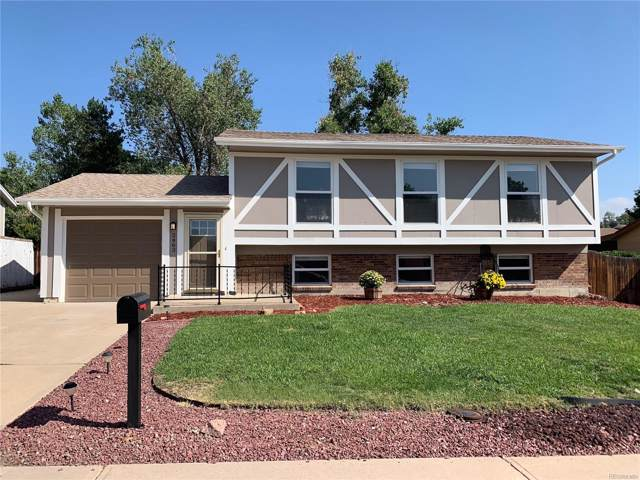 2463 E 98th Place, Thornton, CO 80229 (MLS #2448939) :: 8z Real Estate