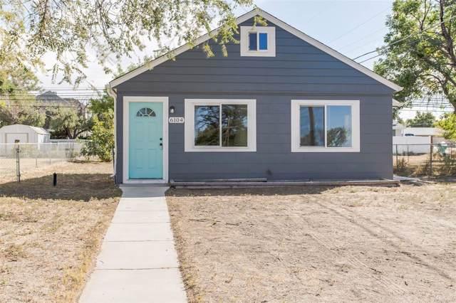 6104 Hudson Street, Commerce City, CO 80022 (MLS #2449384) :: 8z Real Estate