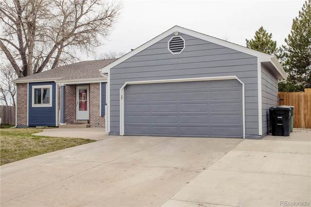 5324 E 114th Place, Thornton, CO 80233 (#2449527) :: The Griffith Home Team