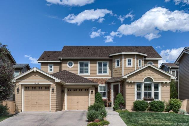 11023 Glengate Circle, Highlands Ranch, CO 80130 (#2449699) :: Bring Home Denver with Keller Williams Downtown Realty LLC