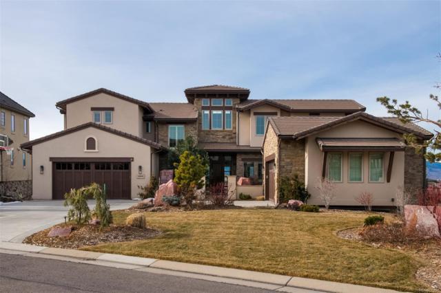 10845 Rainribbon Road, Highlands Ranch, CO 80126 (MLS #2449752) :: 8z Real Estate