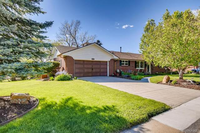 2125 Tabor Drive, Lakewood, CO 80215 (MLS #2449835) :: Kittle Real Estate