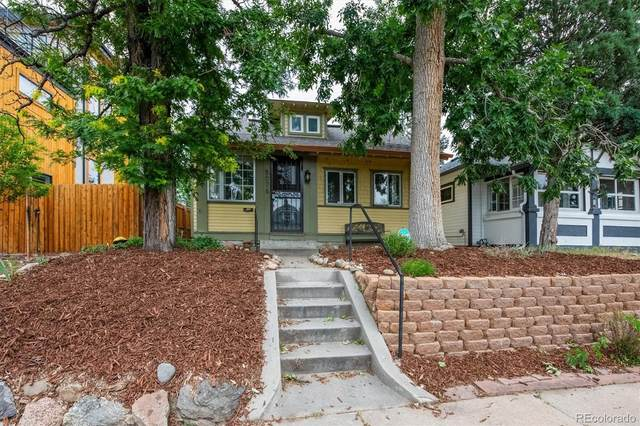 5076 Raleigh Street, Denver, CO 80212 (#2450003) :: The Colorado Foothills Team | Berkshire Hathaway Elevated Living Real Estate