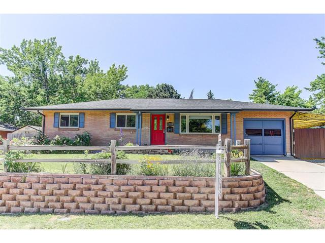 13552 W 21st Avenue, Golden, CO 80401 (#2450074) :: The City and Mountains Group