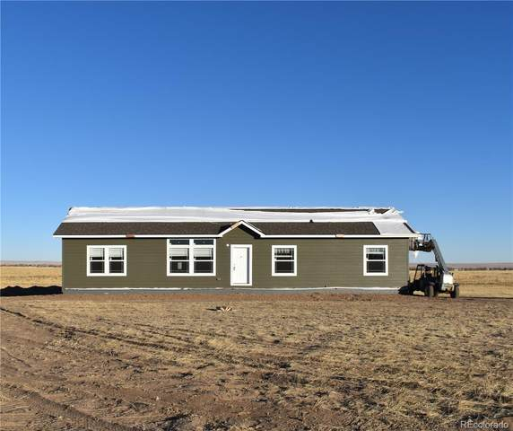 923 Spotted Owl Way, Calhan, CO 80808 (#2450085) :: iHomes Colorado