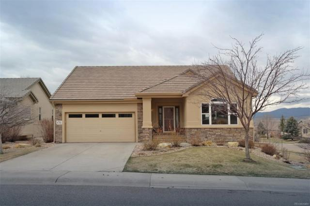 4790 Mariana Pointe Place, Loveland, CO 80537 (#2450203) :: The Heyl Group at Keller Williams