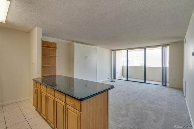 1020 15th Street 31F, Denver, CO 80202 (#2450476) :: iHomes Colorado