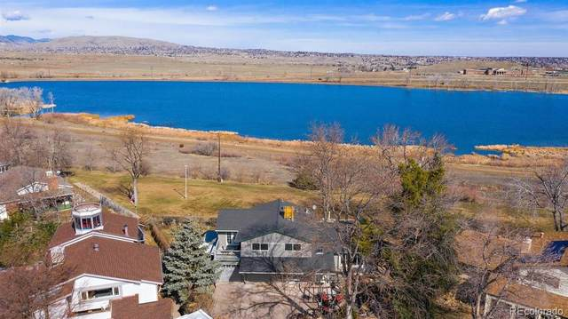 10657 W Tufts Place, Littleton, CO 80127 (#2450795) :: Bring Home Denver with Keller Williams Downtown Realty LLC
