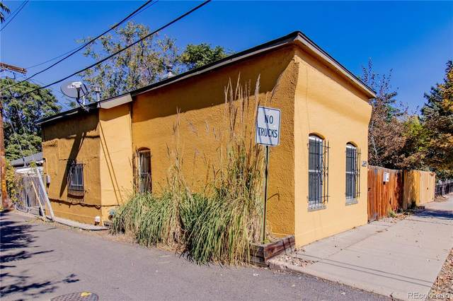 2645 E 45th Avenue, Denver, CO 80216 (MLS #2450876) :: Bliss Realty Group