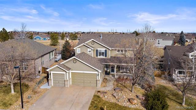 8269 Wetherill Circle, Castle Pines, CO 80108 (MLS #2450950) :: 8z Real Estate