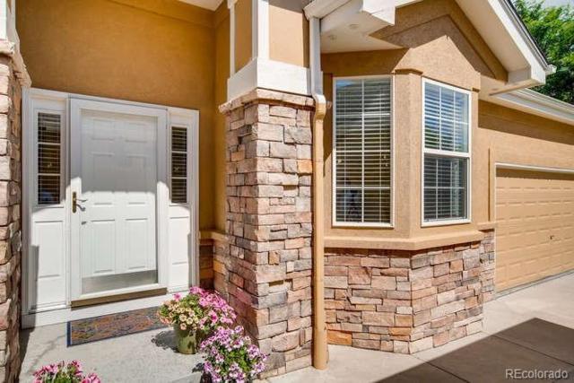 22397 E Plymouth Circle, Aurora, CO 80016 (MLS #2451274) :: 8z Real Estate
