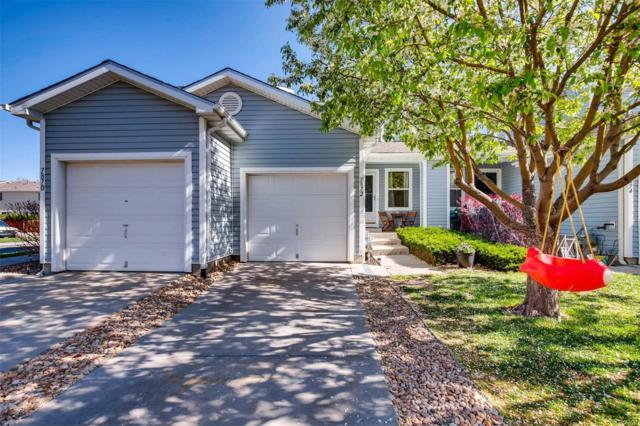 7872 S Kittredge Circle, Englewood, CO 80112 (#2451641) :: House Hunters Colorado