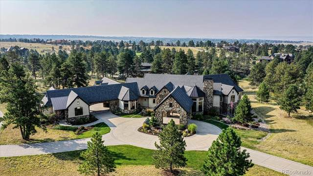 8436 Forest Haven Court, Parker, CO 80134 (#2452026) :: Bring Home Denver with Keller Williams Downtown Realty LLC