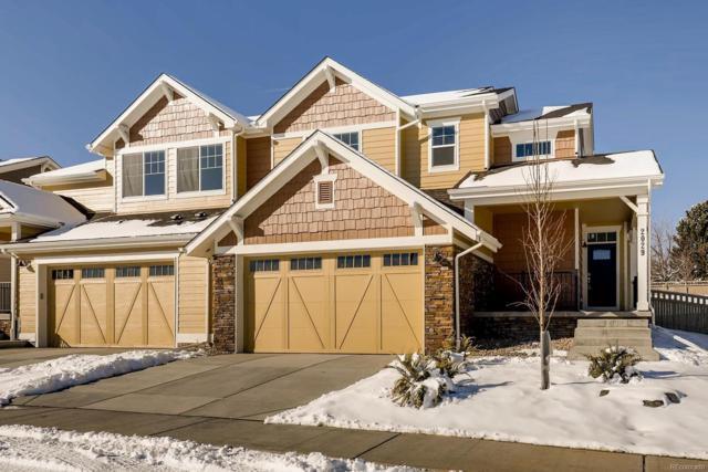 2029 Aster Lane, Lafayette, CO 80026 (#2452848) :: The HomeSmiths Team - Keller Williams