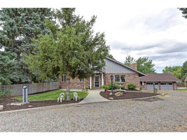 8910 W Hampden Avenue, Lakewood, CO 80227 (MLS #2452876) :: 8z Real Estate