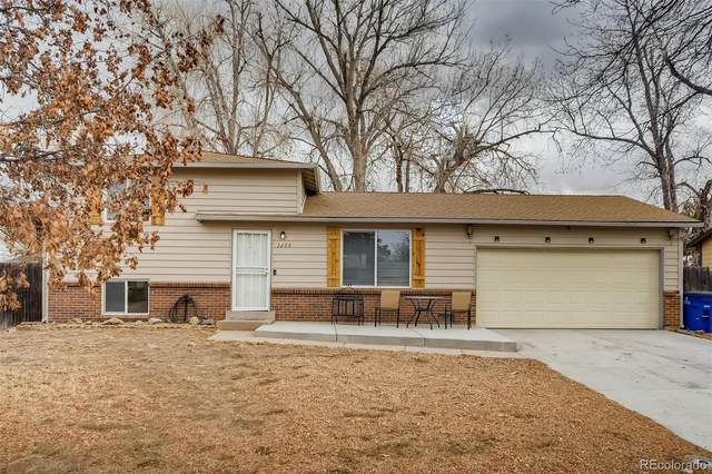 3266 S Helena Street, Aurora, CO 80013 (#2453040) :: Realty ONE Group Five Star