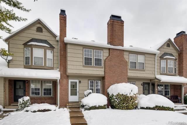 9692 W Chatfield Avenue C, Littleton, CO 80128 (#2453041) :: The Peak Properties Group