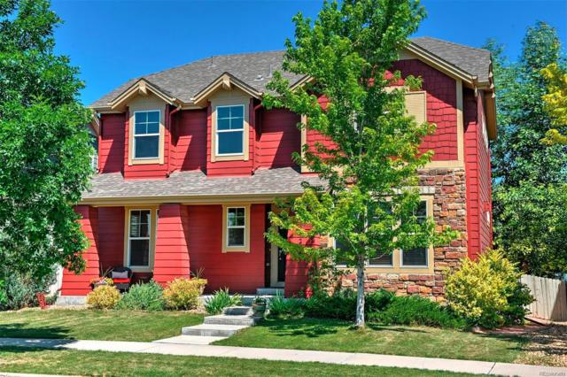 14230 Mckay Park Circle, Broomfield, CO 80023 (MLS #2453046) :: Bliss Realty Group