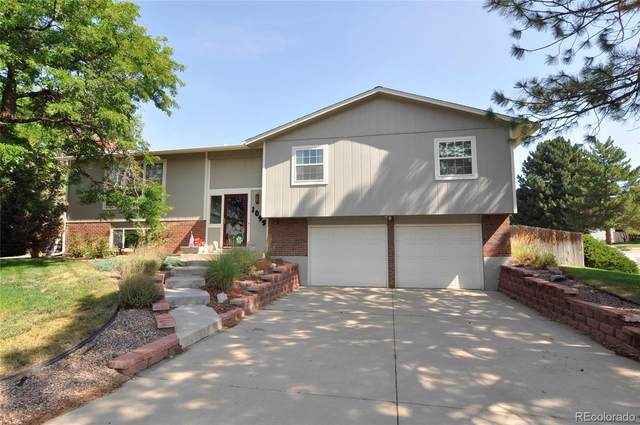 1095 E 14th Avenue, Broomfield, CO 80020 (MLS #2453099) :: 8z Real Estate
