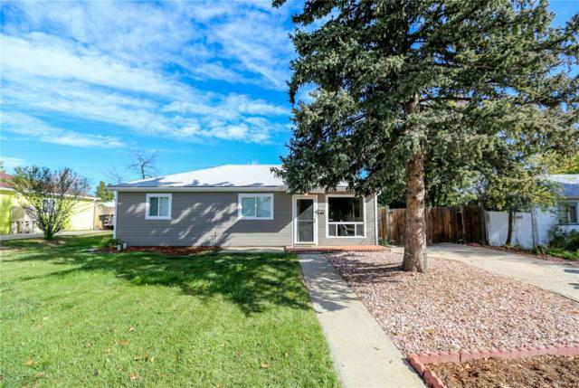 906 Victor Street, Aurora, CO 80011 (#2453507) :: HomePopper