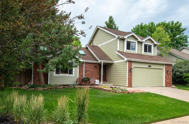 1337 Cape Cod Circle, Fort Collins, CO 80525 (MLS #2453696) :: 8z Real Estate