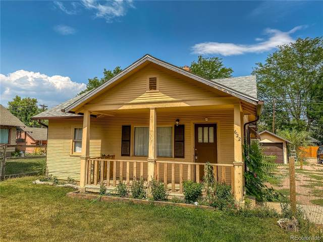 622 W 3rd, Florence, CO 81226 (#2453746) :: iHomes Colorado