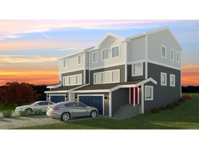 1728 Valley Oak Court, Castle Rock, CO 80104 (MLS #2453828) :: 8z Real Estate
