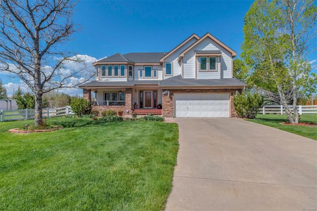1134 W 144th Court, Westminster, CO 80023 (#2454104) :: Bring Home Denver with Keller Williams Downtown Realty LLC