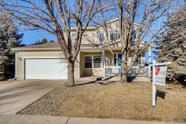 2025 E 127th Circle, Thornton, CO 80241 (#2454548) :: The DeGrood Team