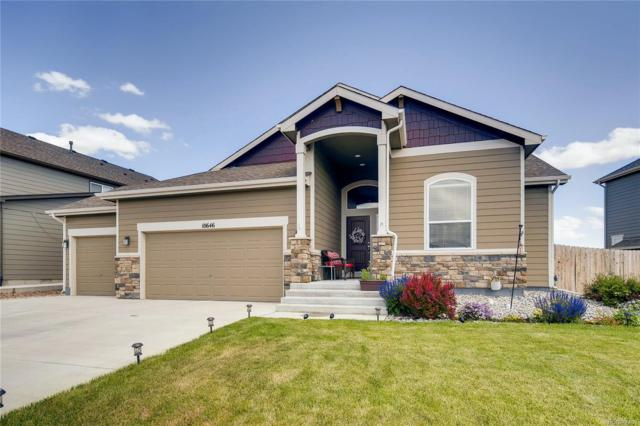10646 Abrams Drive, Colorado Springs, CO 80925 (#2454869) :: The Heyl Group at Keller Williams