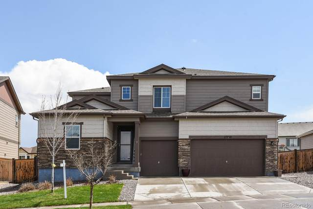 17910 Weymouth Avenue, Parker, CO 80134 (#2454891) :: Chateaux Realty Group