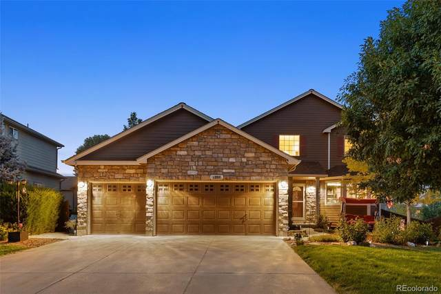 6809 E 131st Way, Thornton, CO 80602 (MLS #2454926) :: Bliss Realty Group