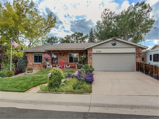 2093 S Rifle Street, Aurora, CO 80013 (MLS #2455393) :: 8z Real Estate