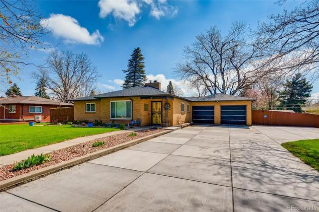 20 Ammons Street, Lakewood, CO 80226 (#2455472) :: The DeGrood Team