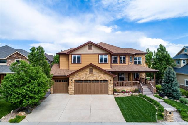 1930 Wasach Drive, Longmont, CO 80504 (#2455657) :: The HomeSmiths Team - Keller Williams