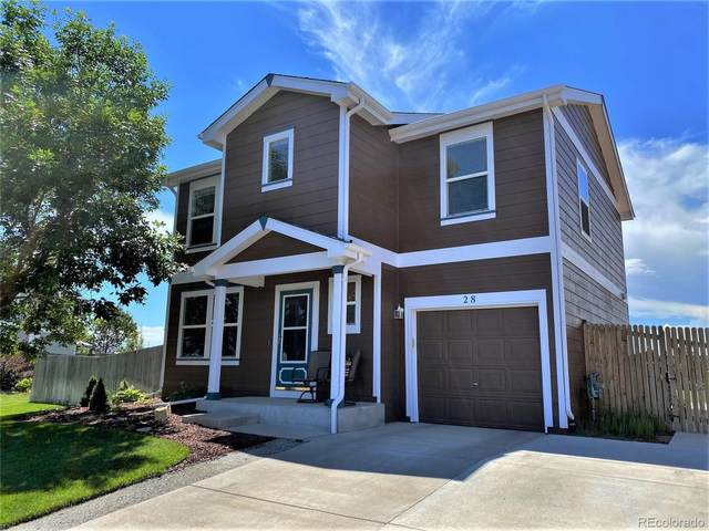 28 Meadowlark Circle, Lochbuie, CO 80603 (#2455715) :: The DeGrood Team
