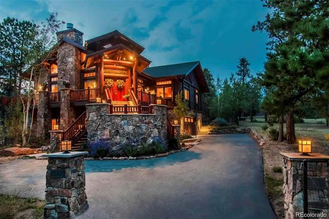 699 Findley Court, Estes Park, CO 80517 (MLS #2455814) :: 8z Real Estate