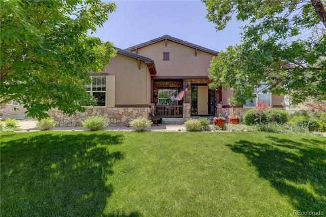 16305 Avalanche Run, Broomfield, CO 80023 (MLS #2456063) :: Kittle Real Estate