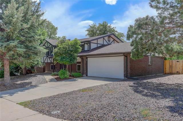 6567 Taft Street, Arvada, CO 80004 (#2456122) :: iHomes Colorado