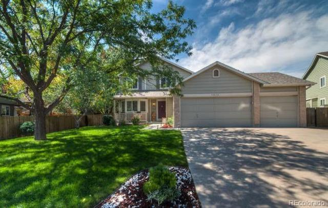 4830 E 117th Drive, Thornton, CO 80233 (#2456191) :: The City and Mountains Group