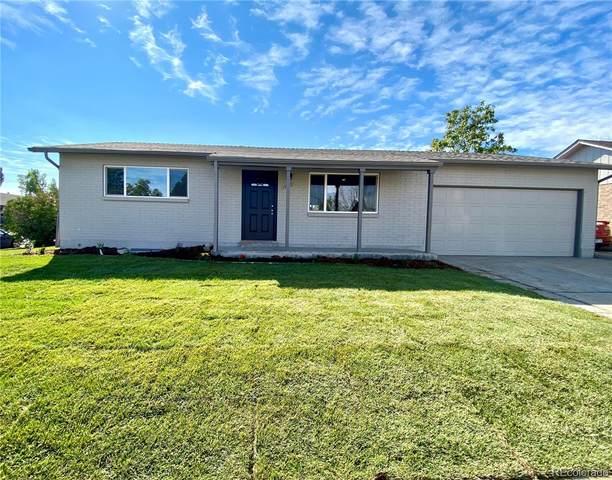 15172 Lackland Place, Denver, CO 80239 (MLS #2456218) :: 8z Real Estate