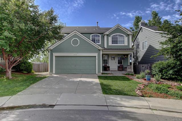 14373 W Yale Place, Lakewood, CO 80228 (#2456339) :: The Heyl Group at Keller Williams