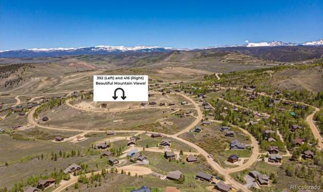 392 County Road 895, Granby, CO 80446 (MLS #2456790) :: 8z Real Estate
